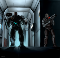 quake_2_tank_vs_marine_by_outerkast.png