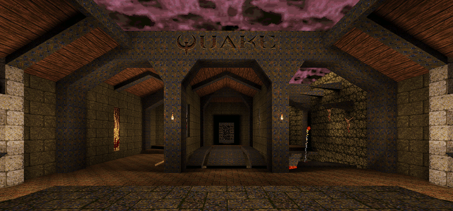 Recommended Quake Engines - Quaddicted com
