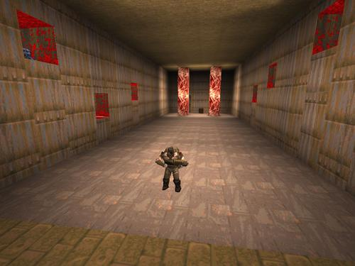 Screenshot of doom2_08