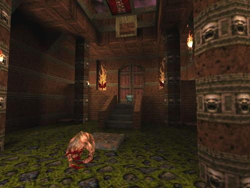 Screenshot of hellctle