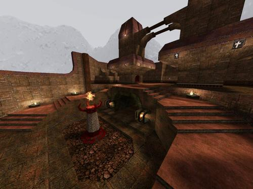 Screenshot of kinn_bastion
