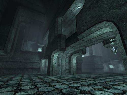 Screenshot of ne_ruins