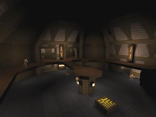 Screenshot of obiwan3
