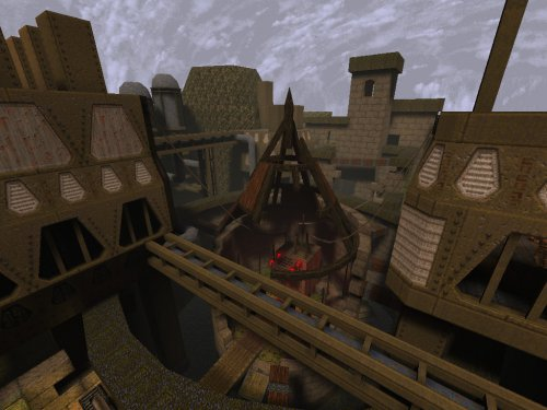 Screenshot of ou
