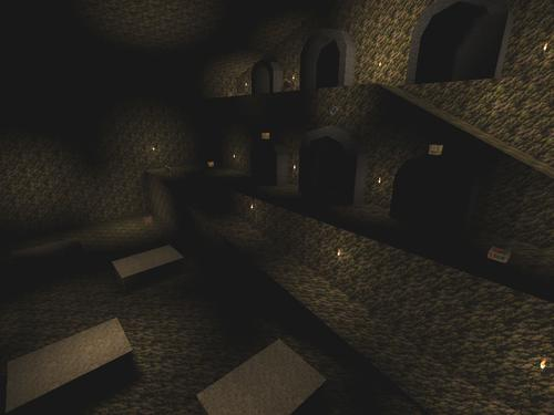 Screenshot of shoggoth