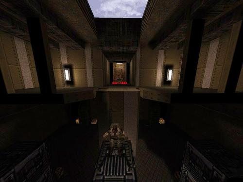 Screenshot of simmer1