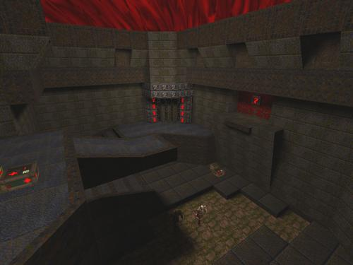 Screenshot of tspe