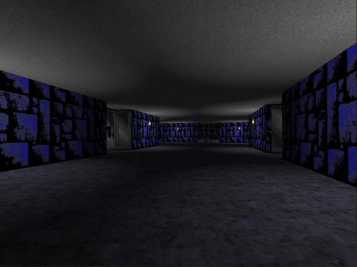 Screenshot of wolf3d