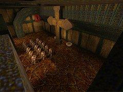 TEAMShambler: Quake Level Reviews